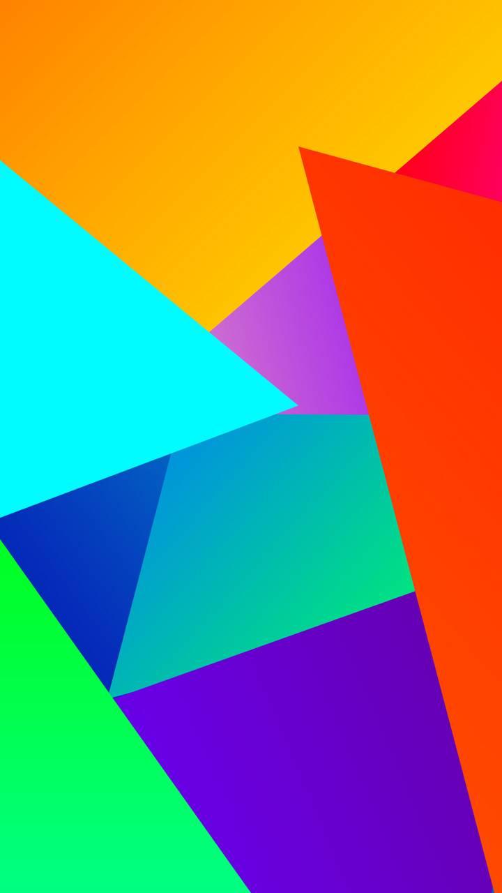 Triangle damm