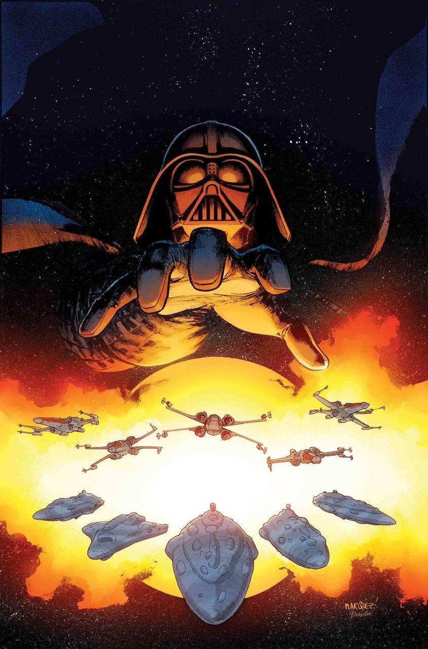 Vader grasp