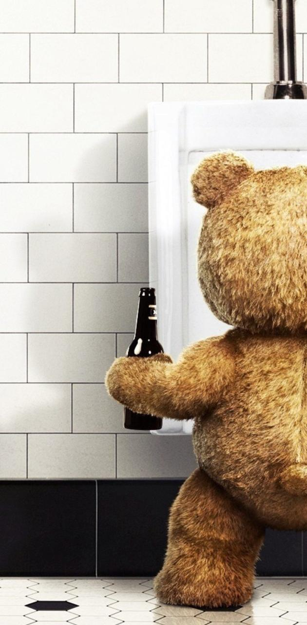 Ted Bear Wc