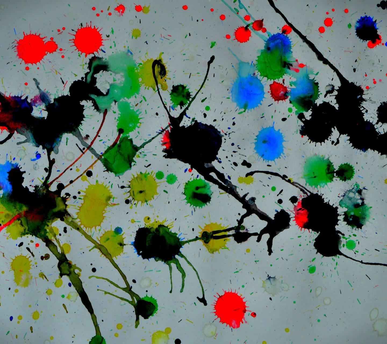 Paint Spots