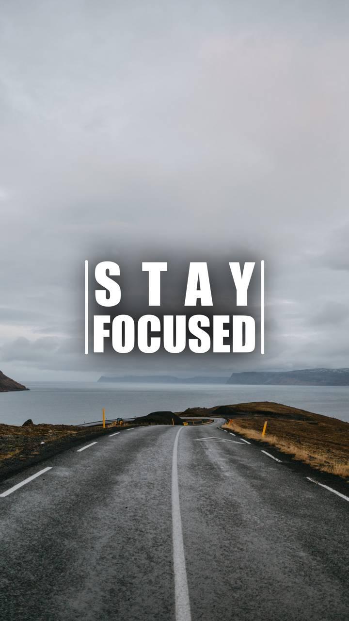 Stay Focused 8