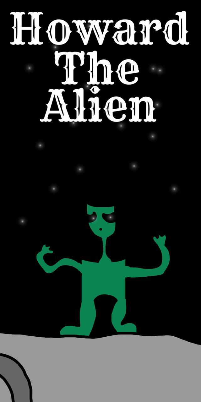 Howard The Alien