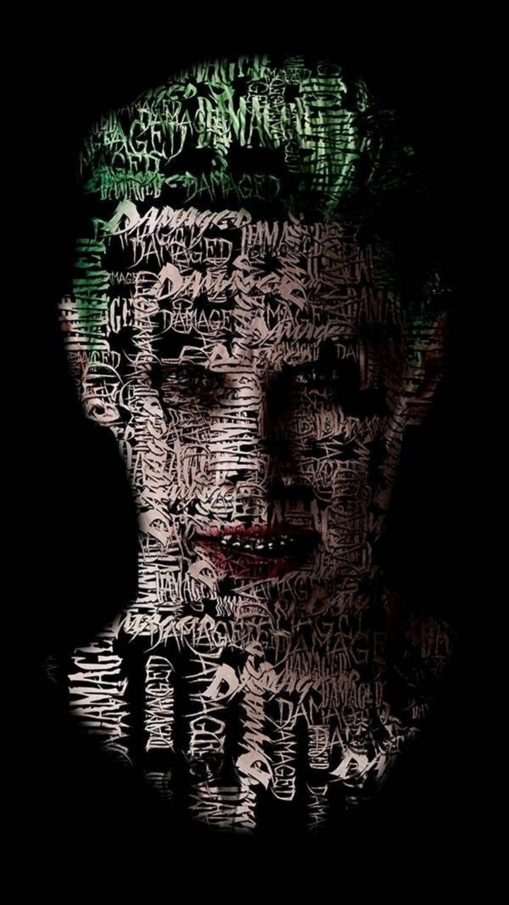 Joker 4k