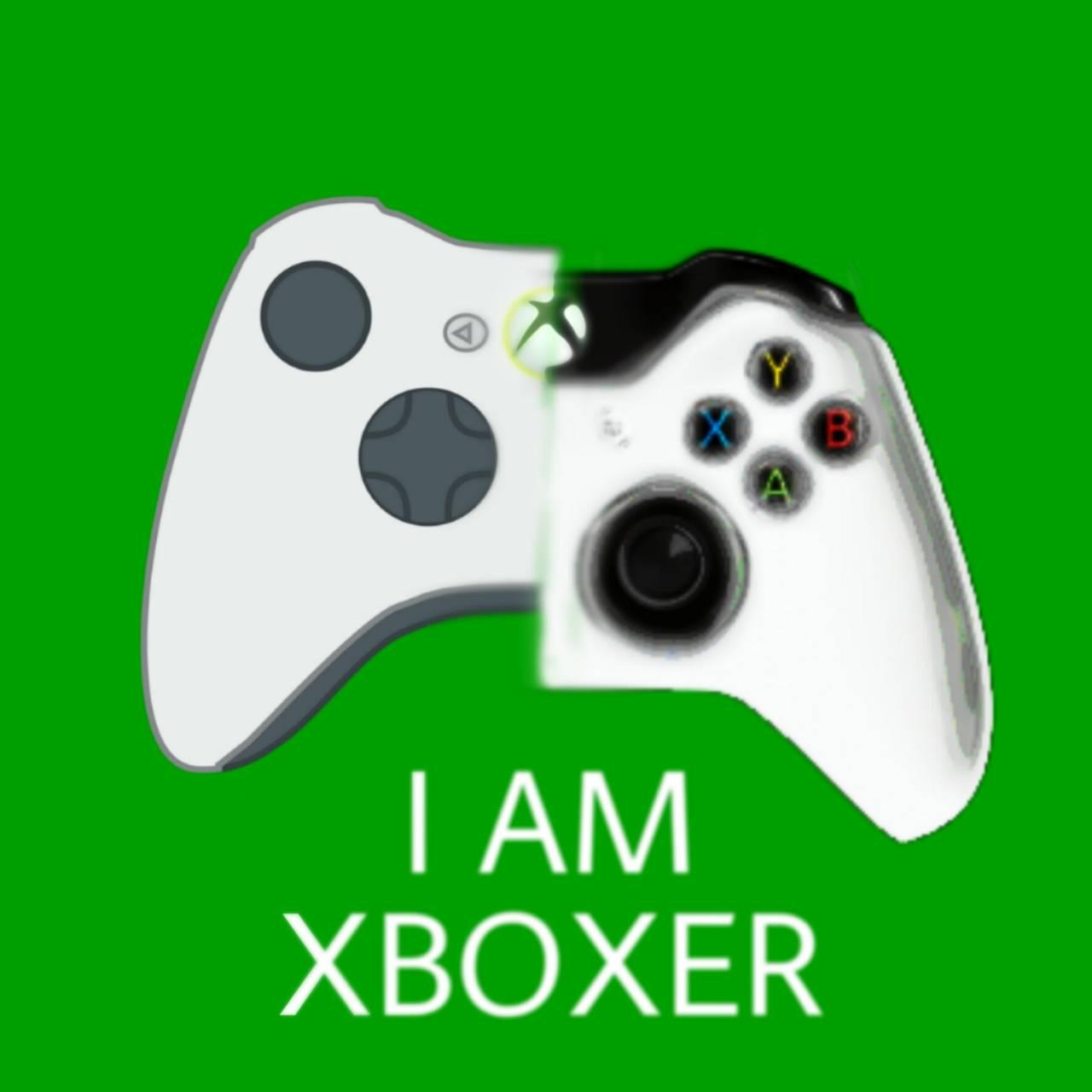 I Am Xboxer