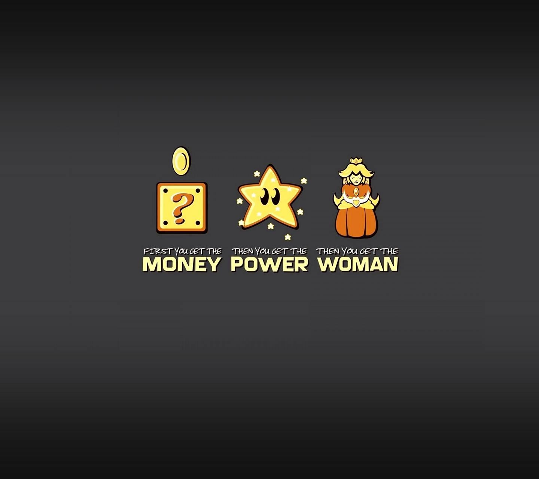 Motto of Mario