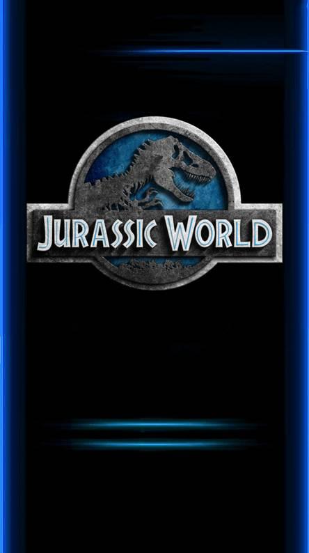 Jurassic World Edge