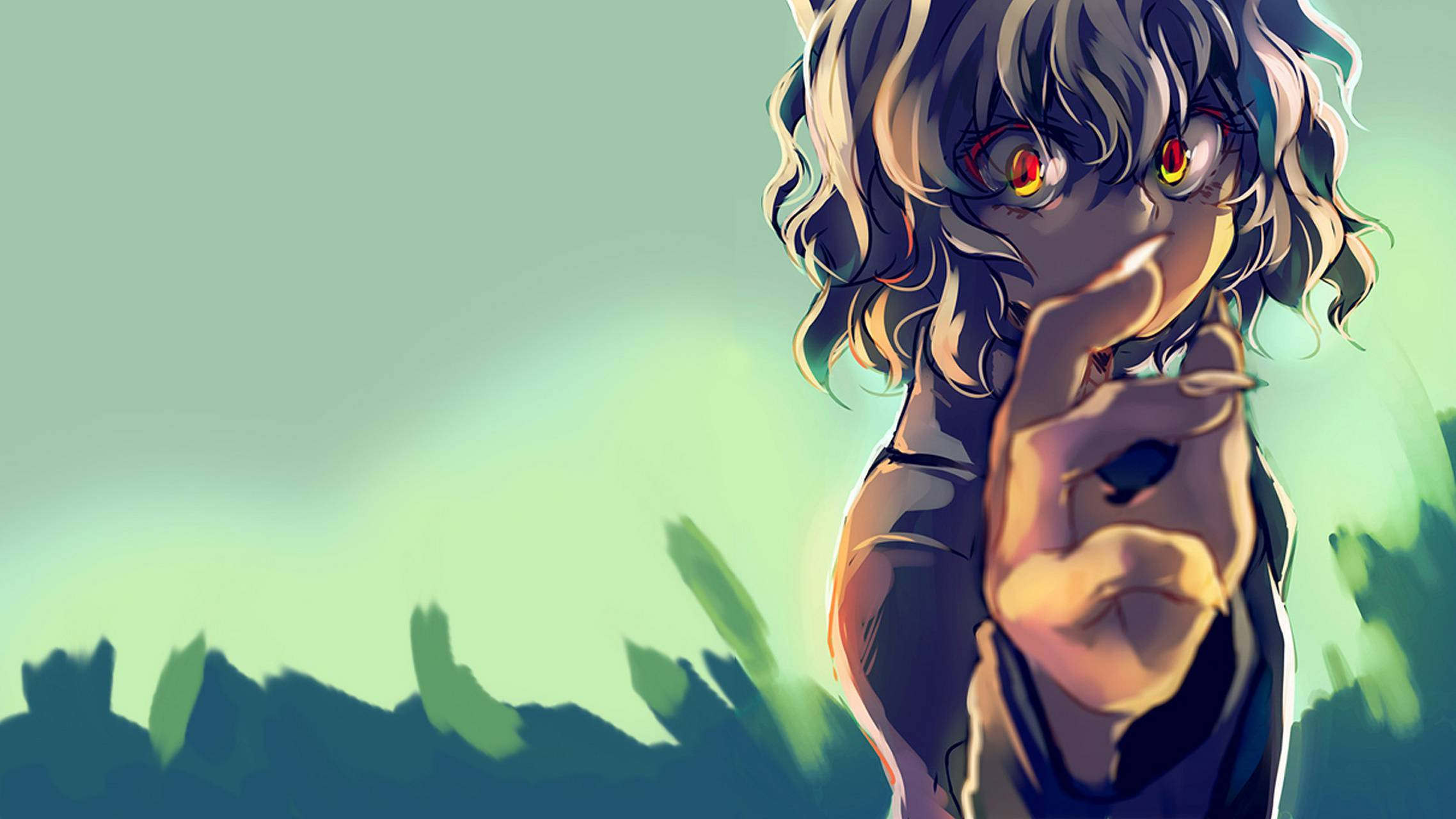 Hunter Neferpitou