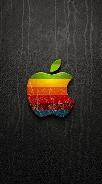 Hd Apple Logo