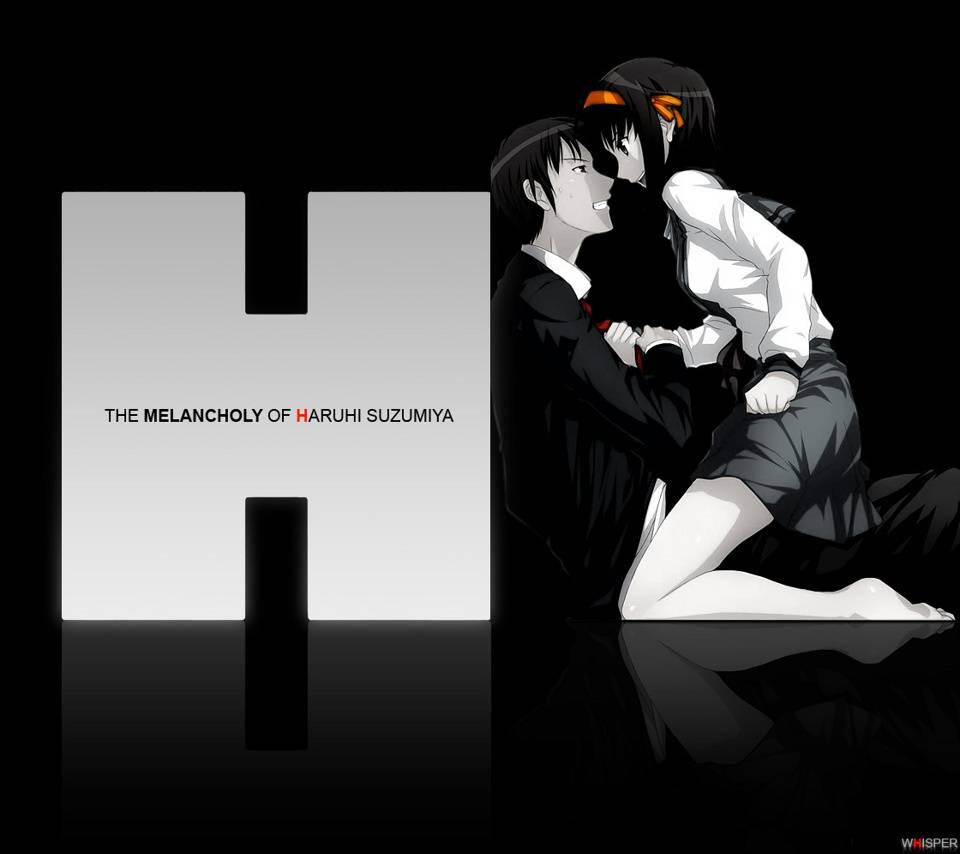 Suzumiya And Kyon