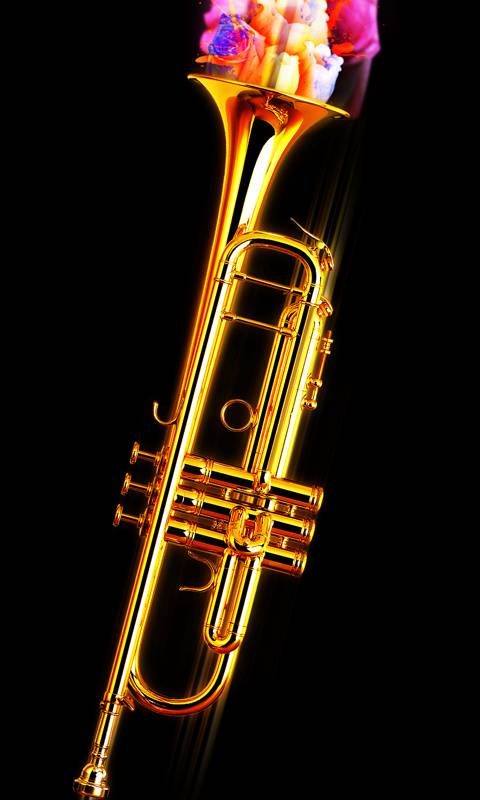 Trumpet Exploited wallpaper by