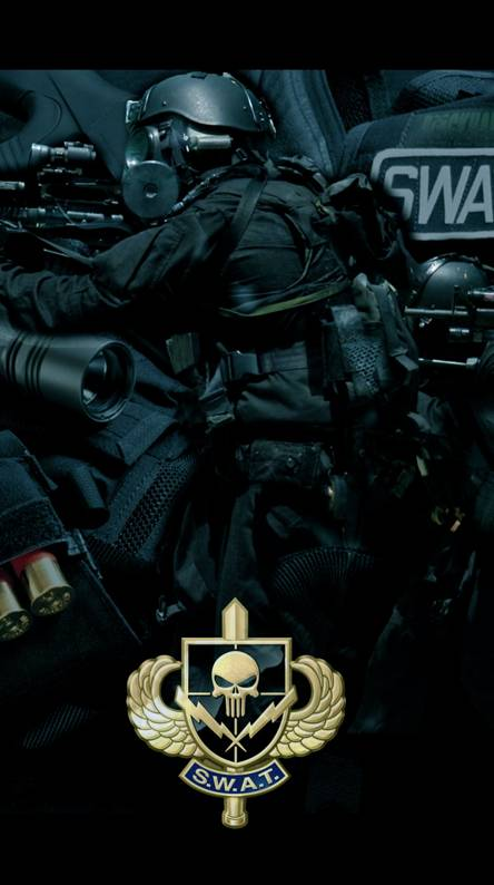 Swat Ringtones and Wallpapers - Free by ZEDGE™