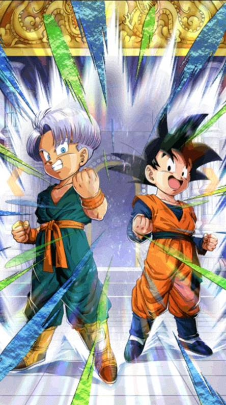 Goten Wallpapers Free By Zedge