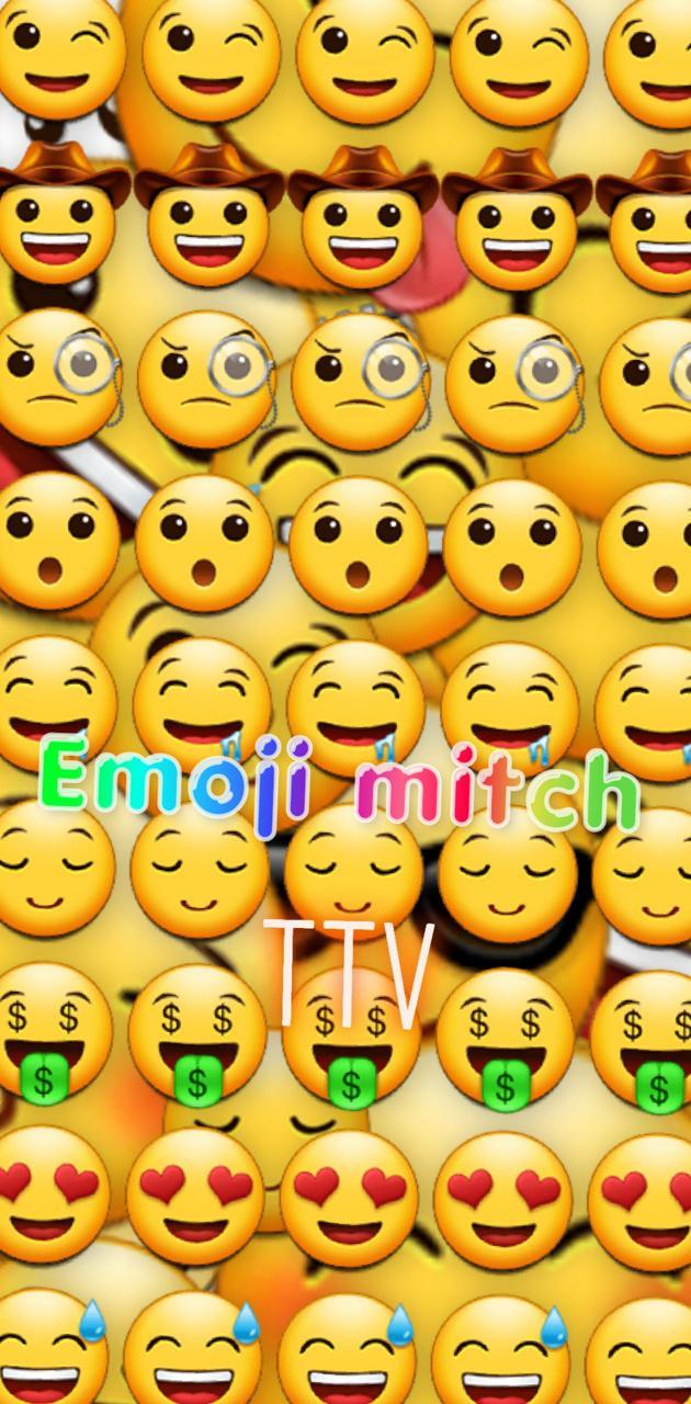 EmojiMitchTTV