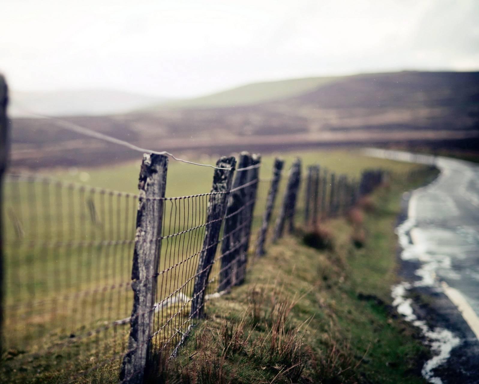 Coast Fences