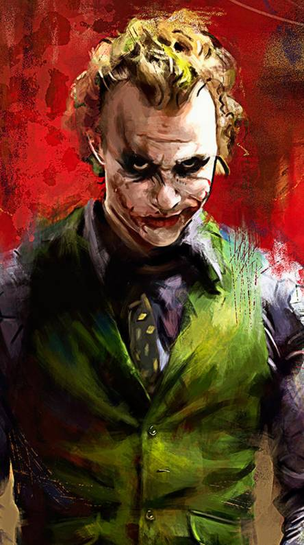 Joker Art Wallpapers Free By Zedge
