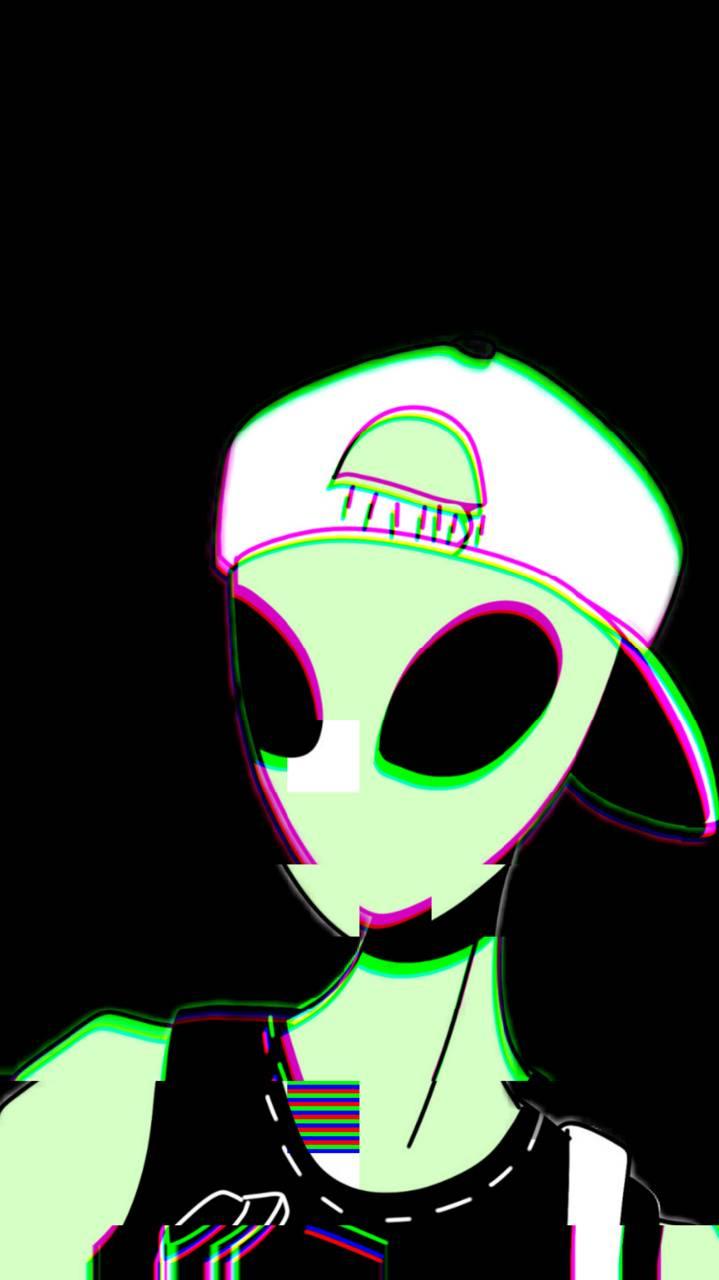 Cool Alien Wallpaper By Priisma 63 Free On Zedge