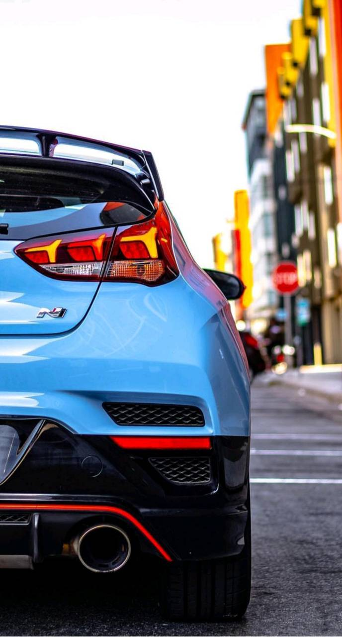 Veloster N Wallpaper By Mbsyed 4f Free On Zedge