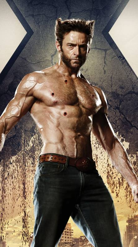 X Men Wolverine Wallpapers Free By Zedge