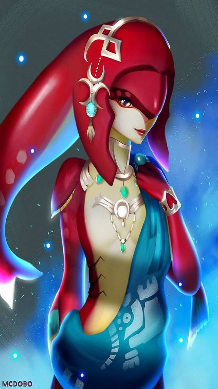 Mipha Wallpaper By Sheyene 68 Free On Zedge