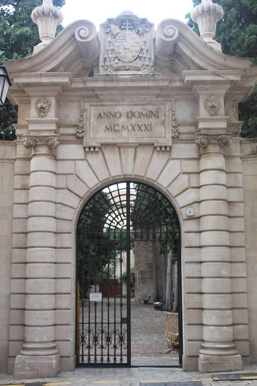 Door of system