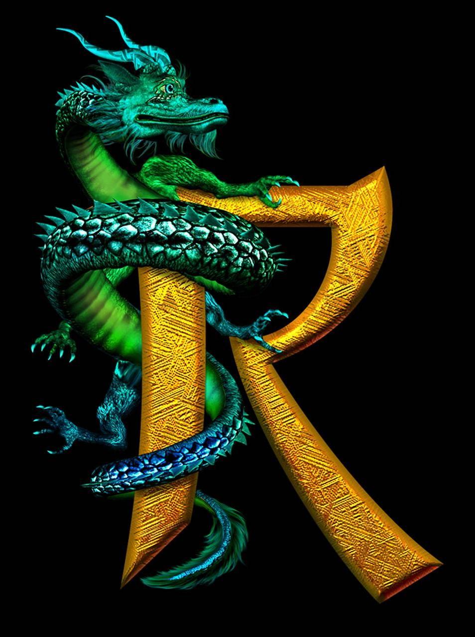 Dragon R