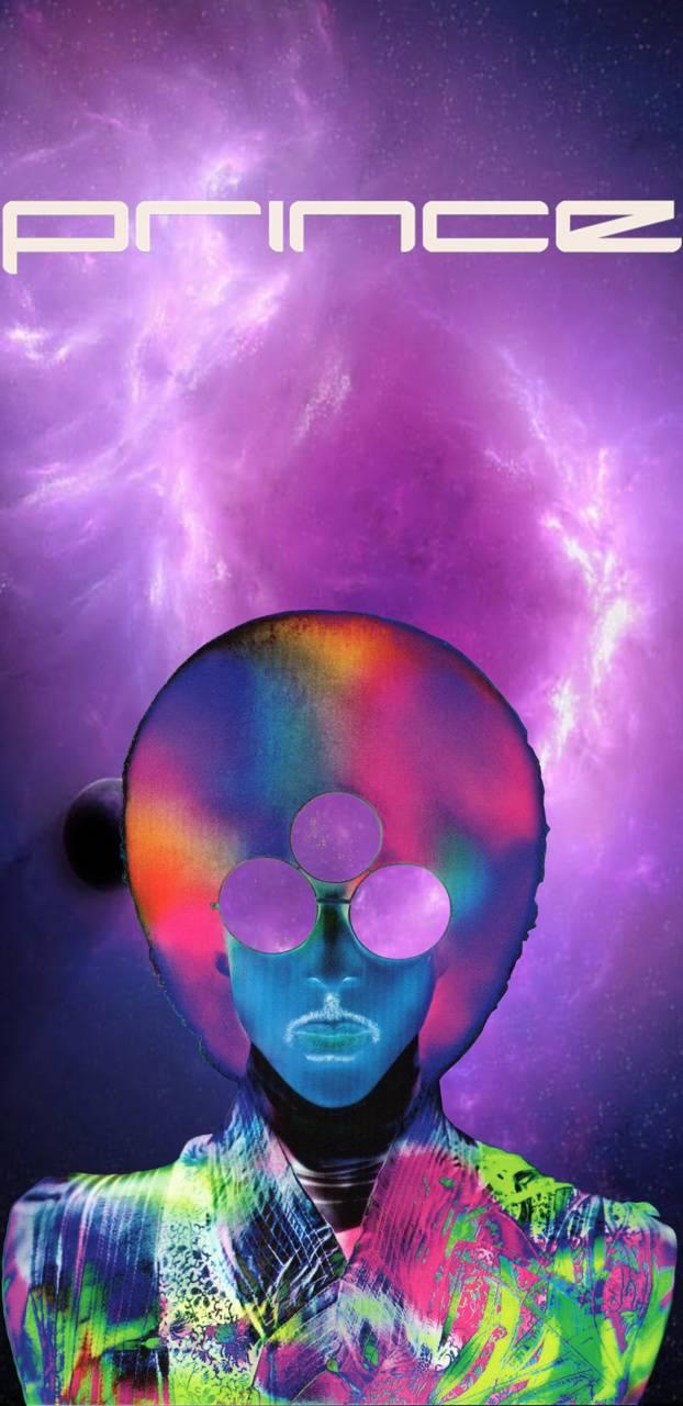 Prince multicolour
