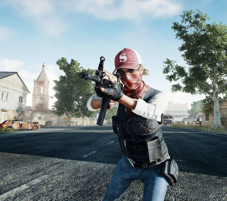 player unknowns battlegrounds biggest - HD1440×1280