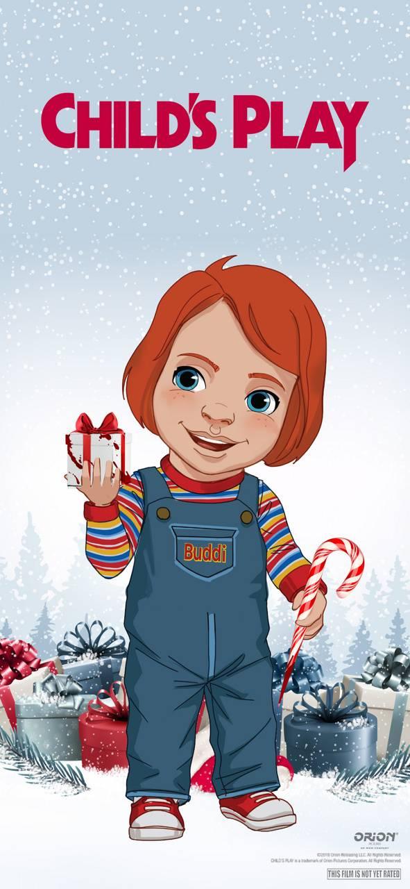 Chucky Christmas