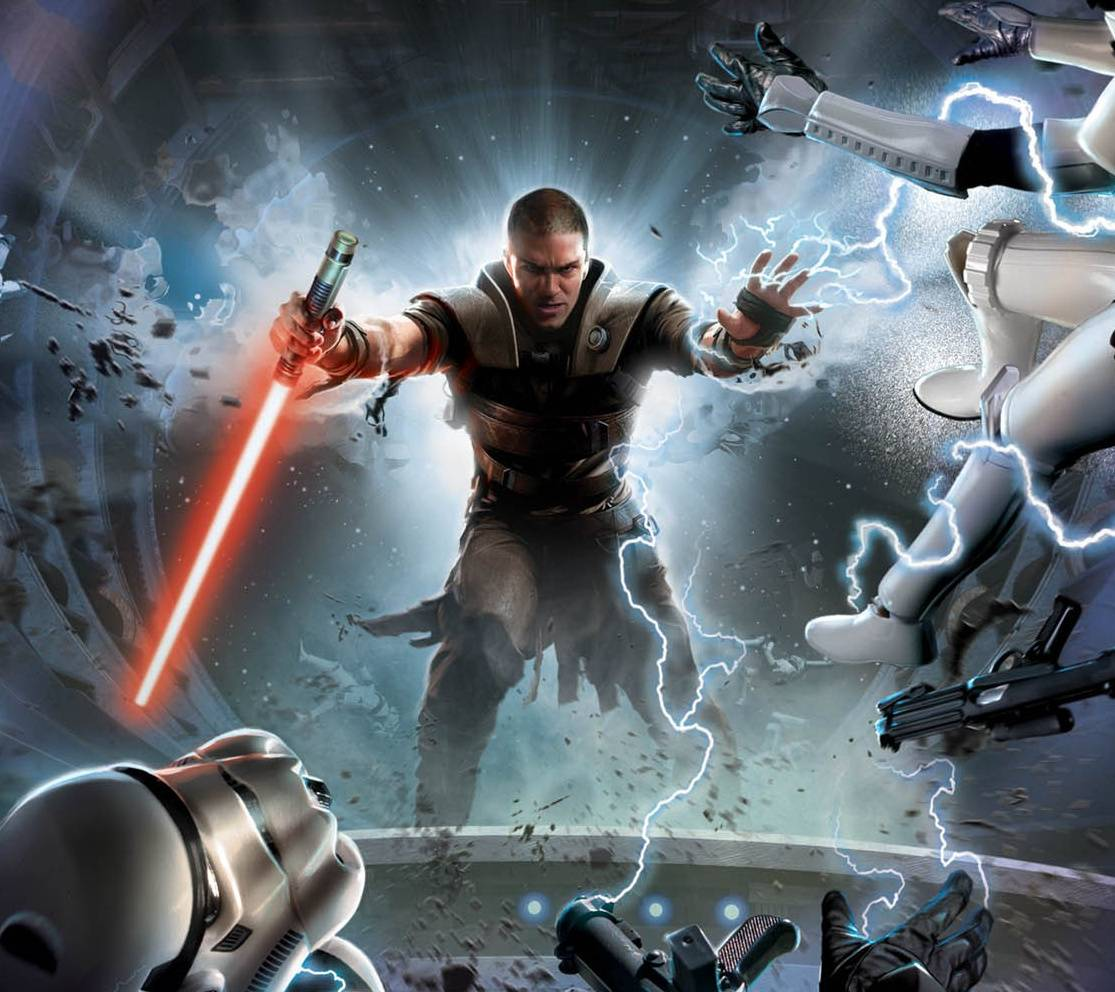 Force Unleashed Wallpaper By Musicluver4113 Ca Free On Zedge