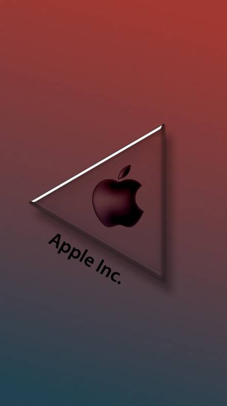 Apple Logo Iphone Wallpapers Free By Zedge