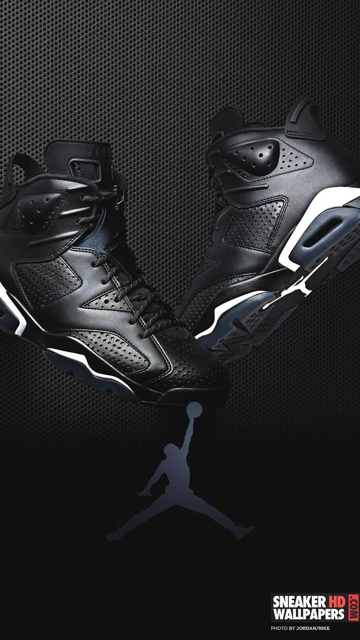 Jordan Shoes Wallpaper By Snipergo D7 Free On Zedge