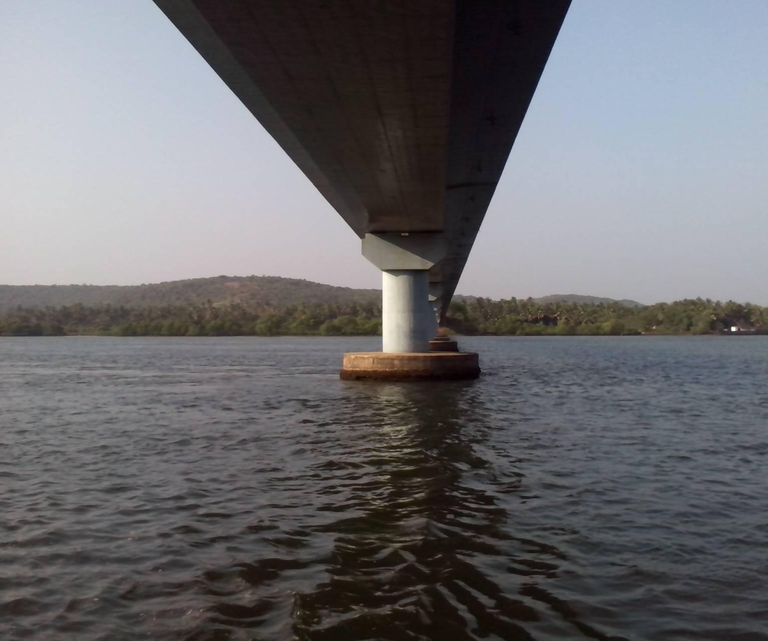 siolim bridge