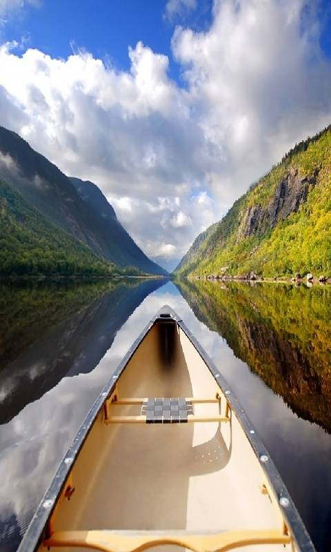 Peaceful Trip