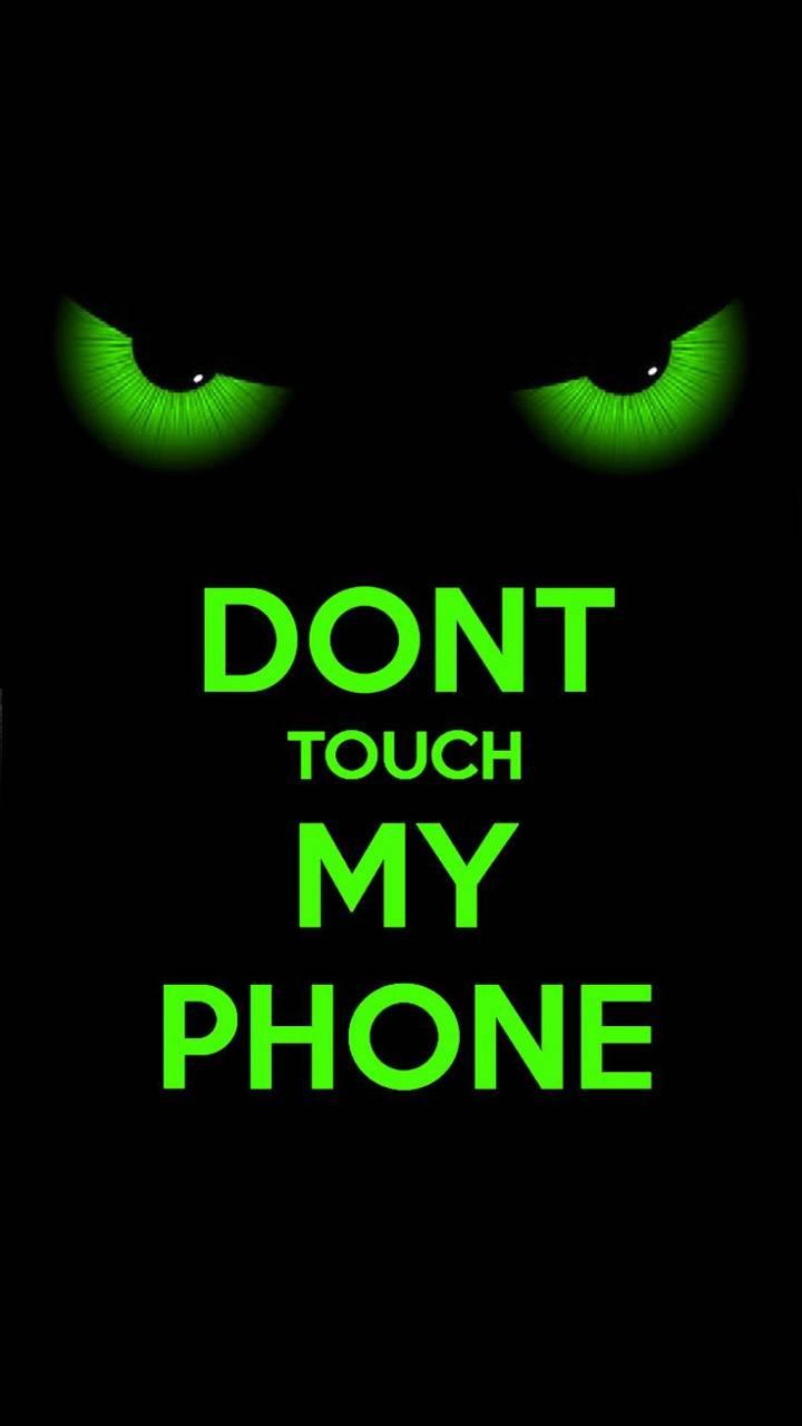 donttouchthephone