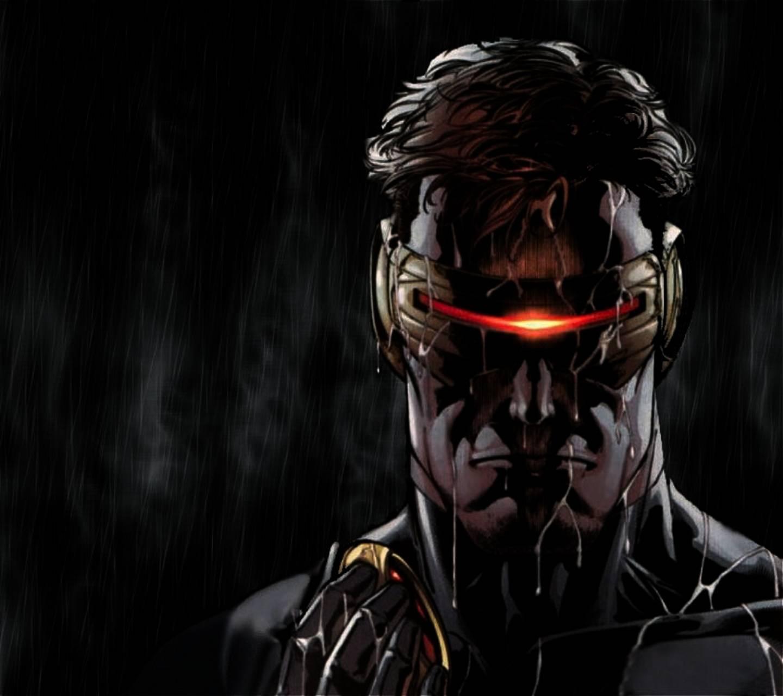 Cyclops Wallpaper By RubenAli2