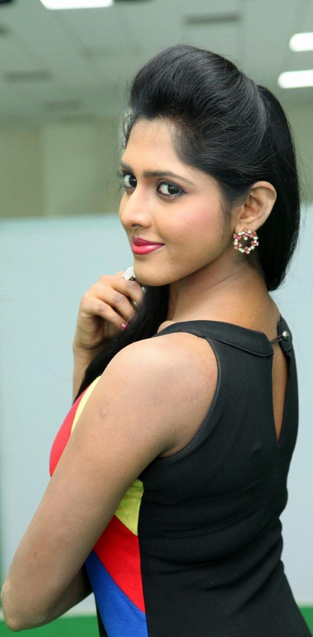 Charisma Shreekar