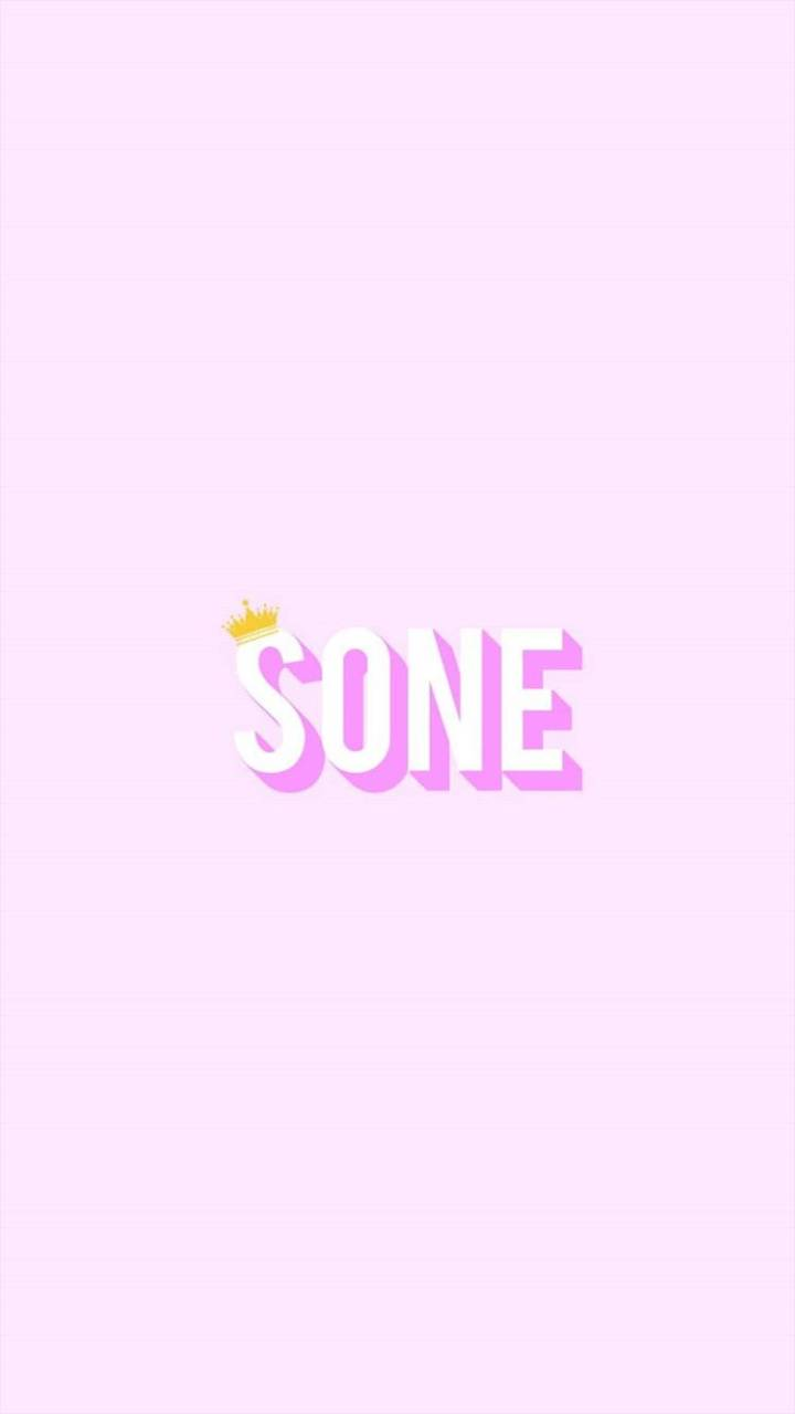 SONE WALLPAPER