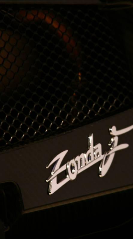 Zonda Certified