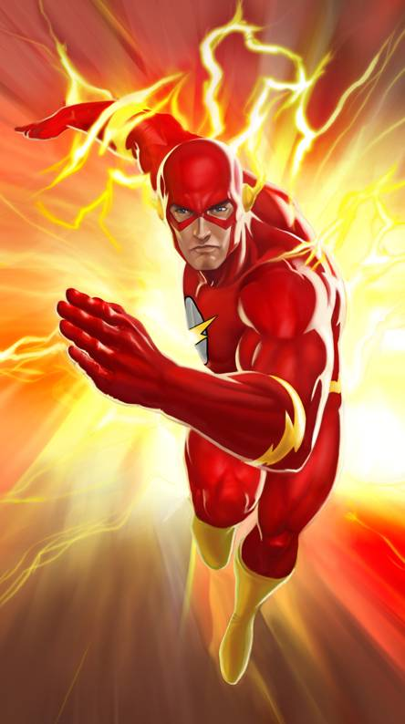 The Flash hd