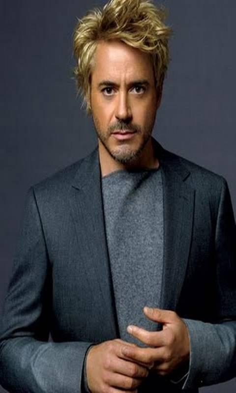 Robert Downey Jr 8