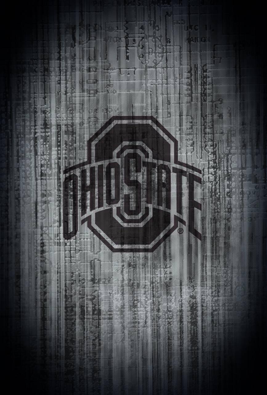 Ohio State Grunge Wallpaper by NattiNat17 - 5e - Free on ...