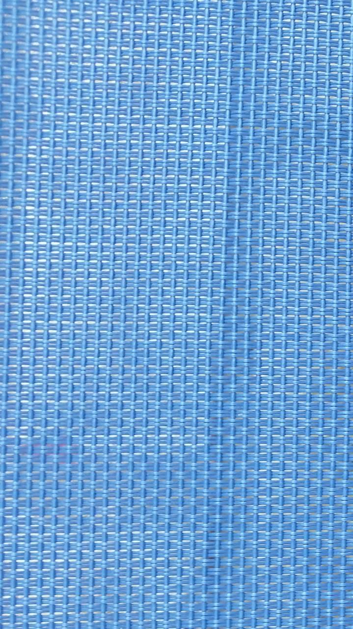 Blue Net Brick