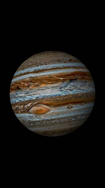 Jupiter Wallpapers Free By Zedge