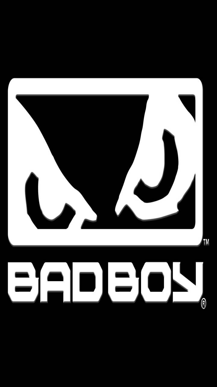 Bad Boy Wallpaper By Alexandrokuhl