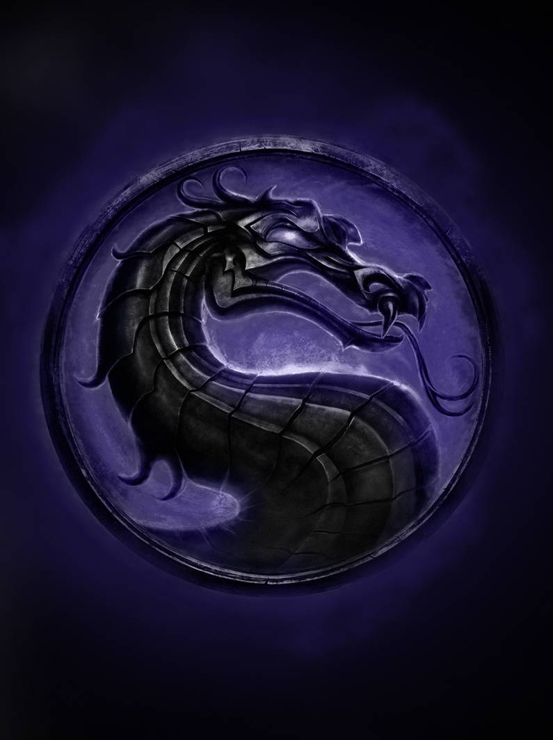 Картинка мк дракон
