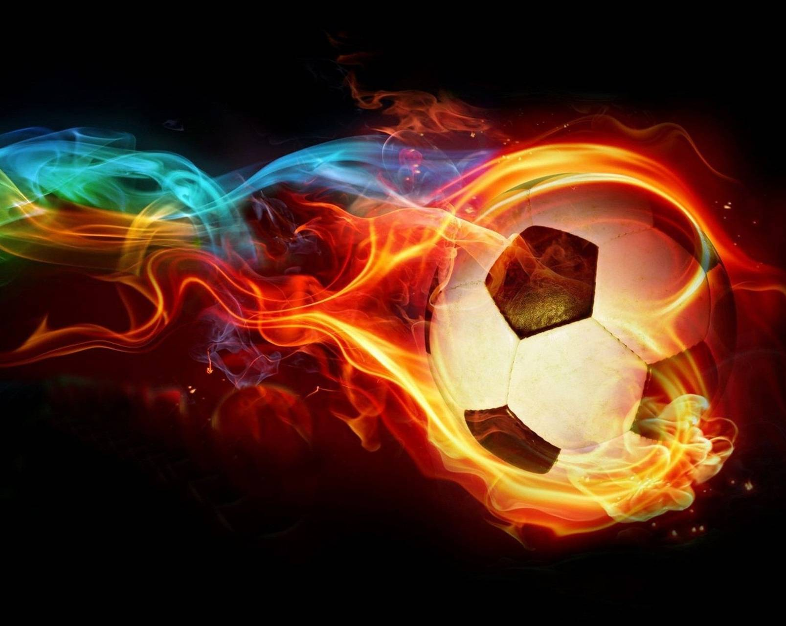 Fire Fussball