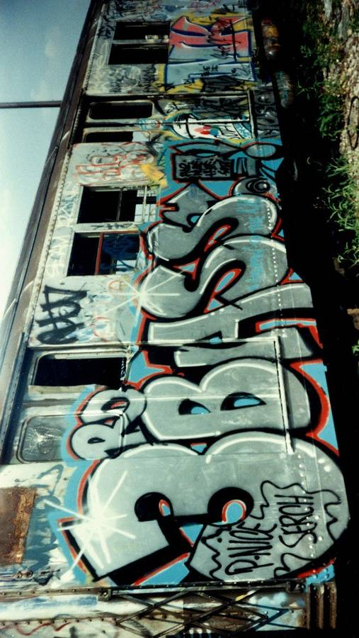 3rd Bass By Koe