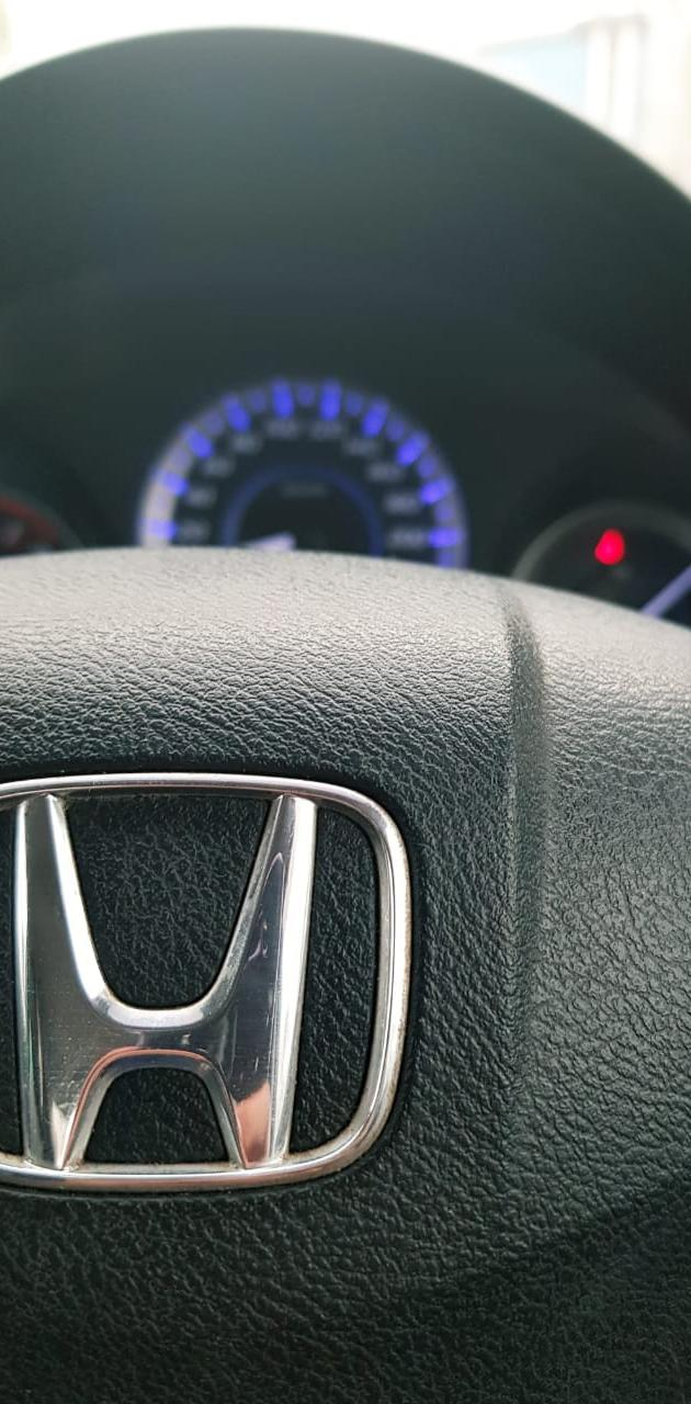 Honda Is Love