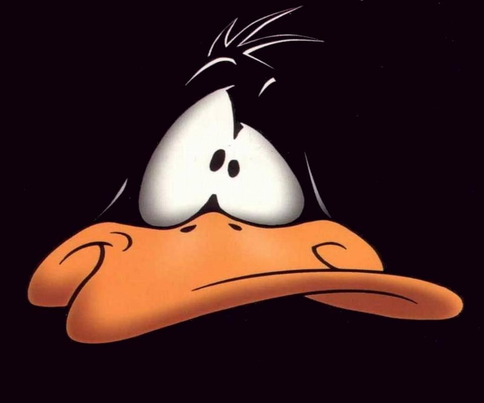 Daffy Duck 3 Redux