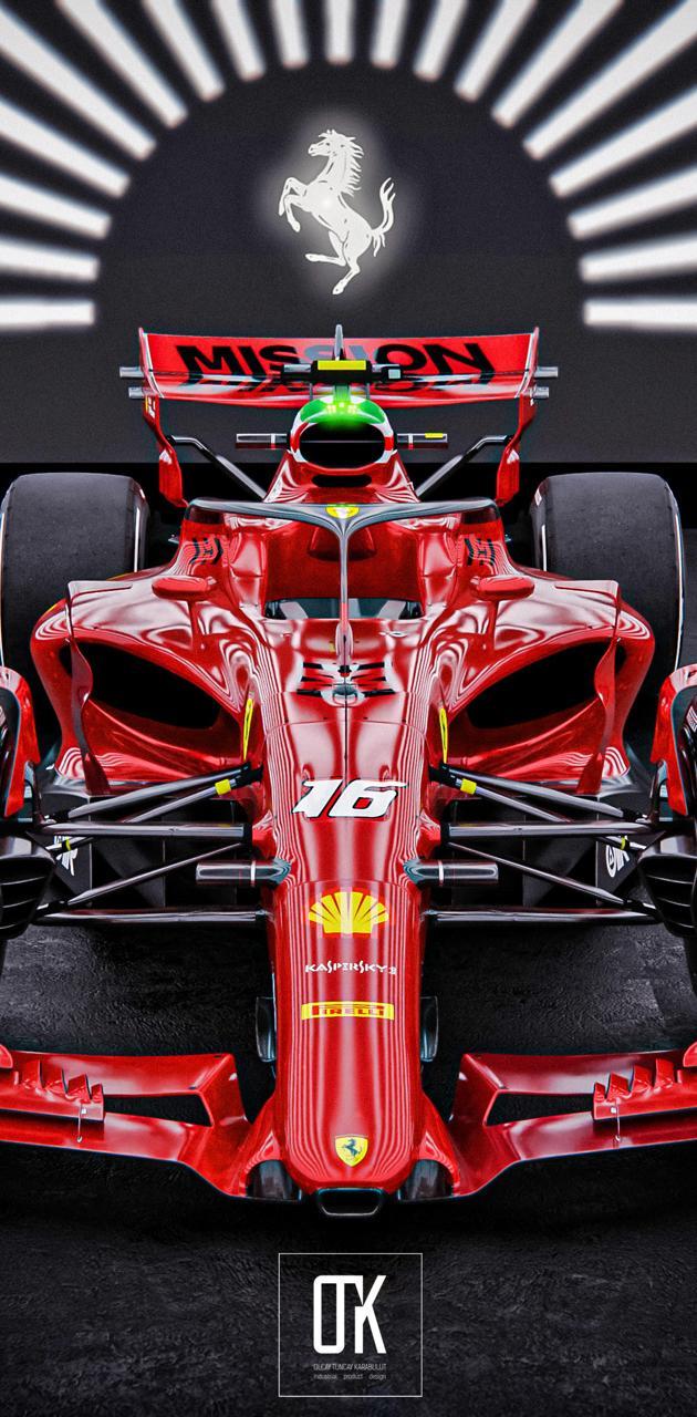 Ferrari 2022